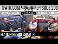The Fighter And The Kid   Episode 293: Ari Shaffir