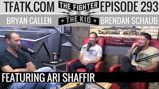 Download lagu The Fighter and The Kid - Episode 293: Ari Shaffir