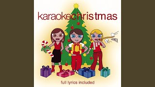 Wonderful Christmas Time (Karaoke)