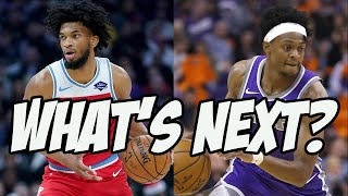 The Sacramento Kings Really Need A Good Off-season