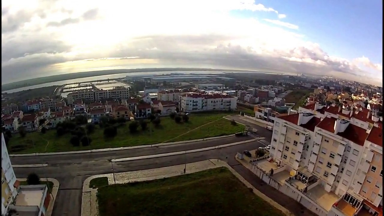 Urbanização Tágides Park na Póvoa de Santa Iria - YouTube