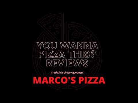 Marco's Pizza Review (Dearborn Heights, MI)