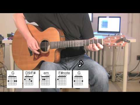 Save Me - Acoustic Guitar - Chords - Queen