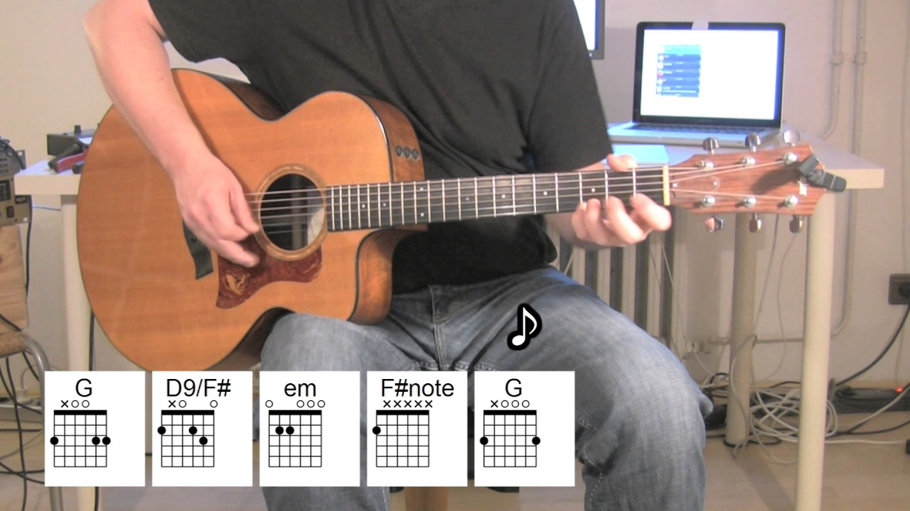 save me acoustic guitar chords queen youtube. Black Bedroom Furniture Sets. Home Design Ideas