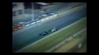 Piquet vs Senna - GP Hungria 1986