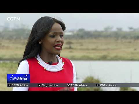 Talk Africa: Green development in rural Africa