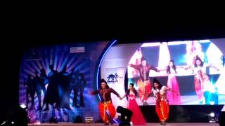 Hitech Sita Haran , Tech Mahindra , ZEST 2016