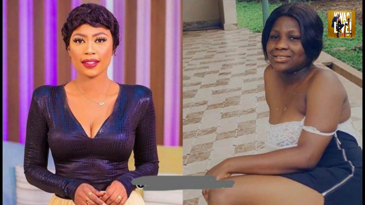 Lady who was cursed by Selly Galley says Selly has forgiven her