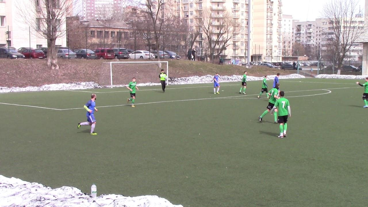 Первая лига. Видео матчей