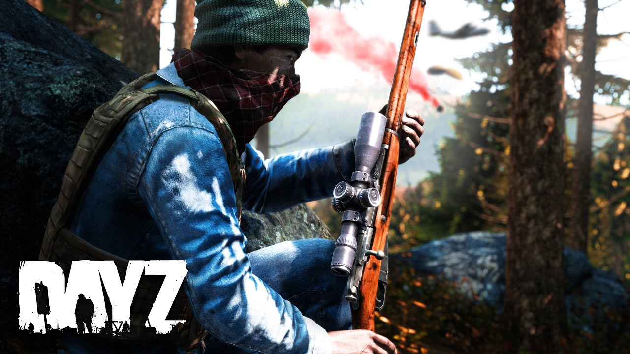 Download Airdrop Hunting For LOOT! - DayZ - Episode 6
