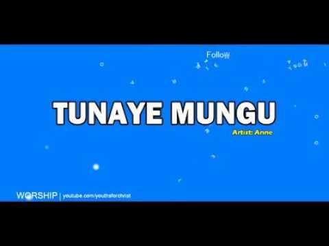 HAKIKA TUNAYE MUNGU - WORSHIP!!!