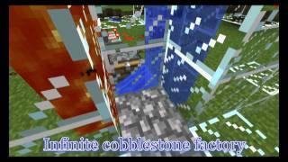 Minecraft Pistons: the Best Ideas