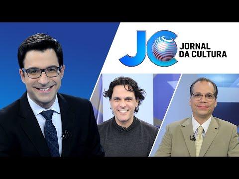 Jornal da Cultura  | 21/04/2017