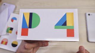 Google Pixel 4 XL - Unboxing!