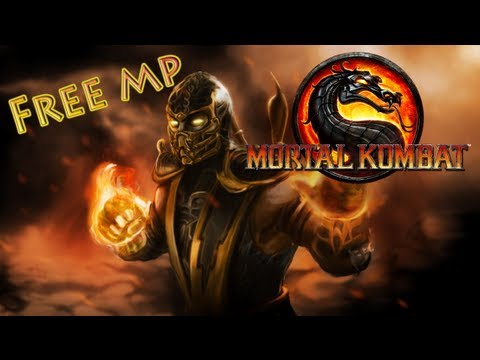 Полный ГАЙД, Mortal Kombat Komplete Edition - Как играть в мультиплеер на пиратке - Multiplayer Free