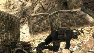 COD:MW2 Trailer Eminem - Till I Collapse HD