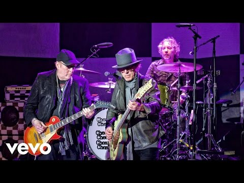 Front and Center Presents: Cheap Trick