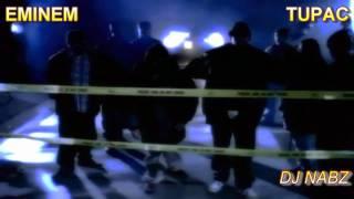 Eminem feat. 2Pac & Christina Aguilera - Castle Walls