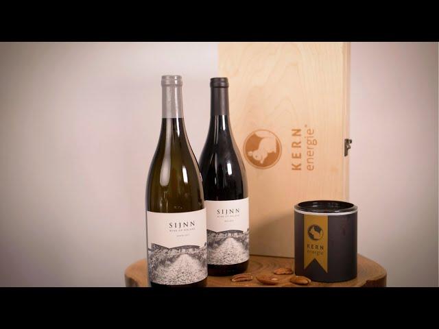 Sjinn Wein exklusiv bei uns!