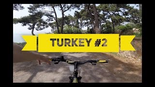 Скачать Турция Остров Буюкада ч2