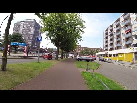 Cycling - Bicycle Riding Enschede - Netherlands