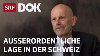 Die Schweiz Im Banne Von Covid-19 | Ausnahmezustand In Der Coronakrise | Doku | Srf Dok