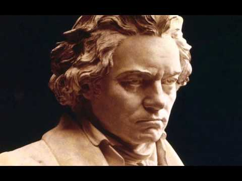 Beethoven Symphony no. 9 op. 125 in D minor (Full)