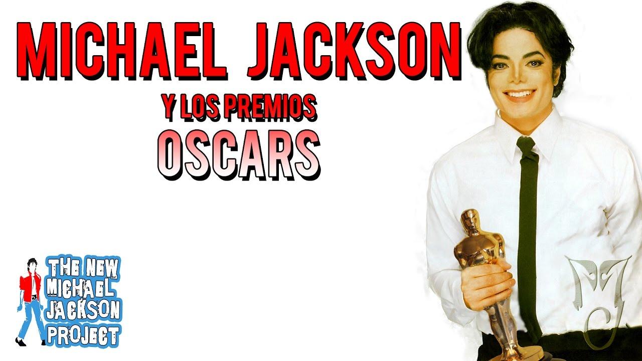 TNMJP: Michael Jackson y los premios Oscars - YouTube