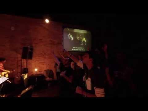 The Jesus Movement Band -