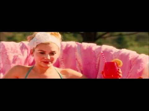 BRATZ, the movie 2007, pool with Meredith