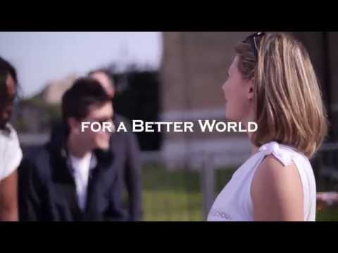 Rome Business School - Better managers for a better world