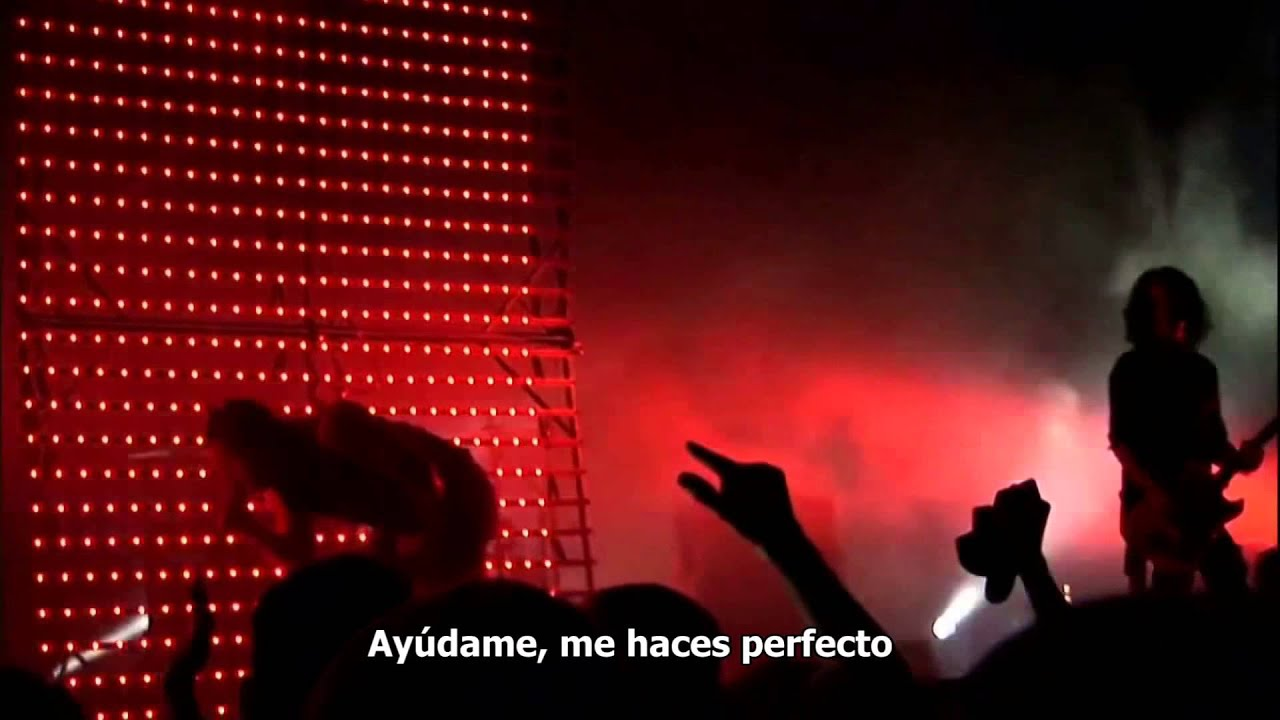 Nine Inch Nails - Closer [Sub - Español - HD] - YouTube