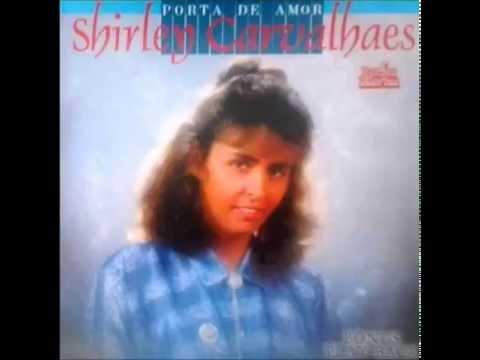 Shirley Carvalhaes - 1988 - Mar bravio - PLAYBACK