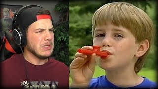 YOU ON KAZOO! - Reaction