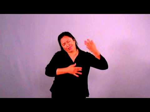10,000 Reasons (Bless the Lord) in ASL & CC by Rock Church Deaf Ministry