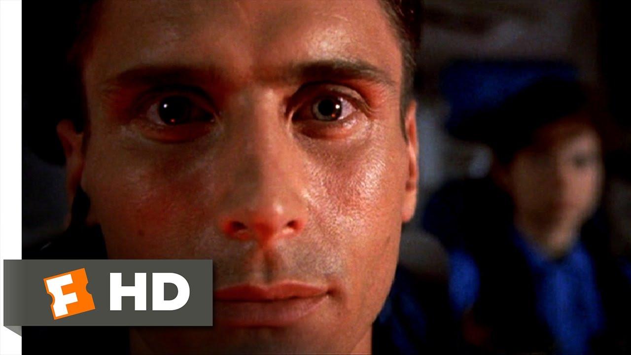 Download Species II (1/12) Movie CLIP - Alien Blood (1998) HD