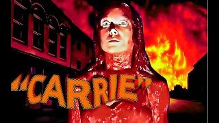 10 Things You Didn't Know About Carrie