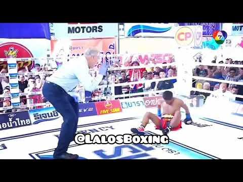 Wanheng Menayothin vs Leroy Estrada ! !