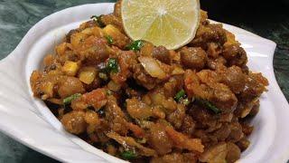 chana masalaचन मसल  how to make chana masala