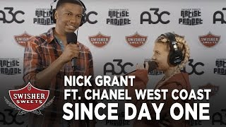nick grant since day one ft chanel west coast a3c