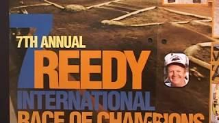 Gene Husting's RC CAR RACING VIDEOS 1993 Volume 22