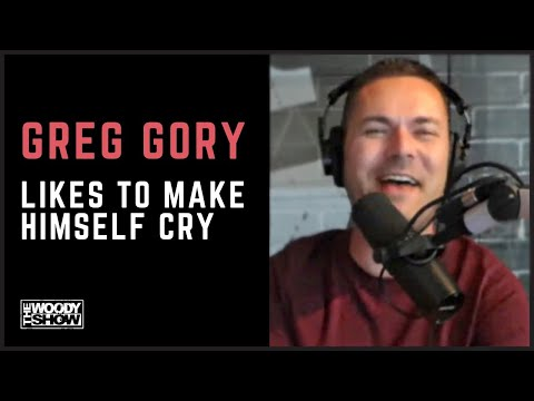 The Woody Show - What Makes Greg Cry