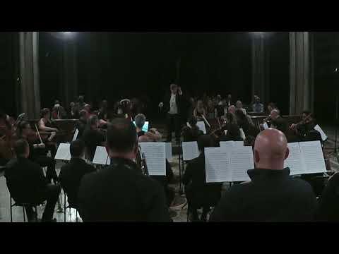 """L.van Beethoven: Symphony No 3 in Eb Major Op. 55 """"EROICA"""" - second movement -"""