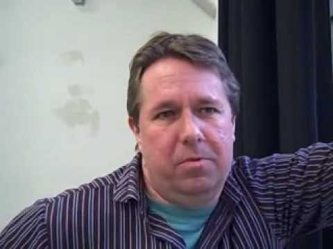 Interview with Alastair Reynolds