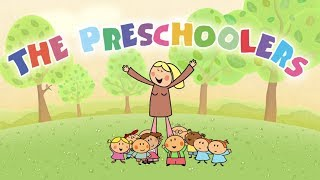 Preschoolers - Trailer