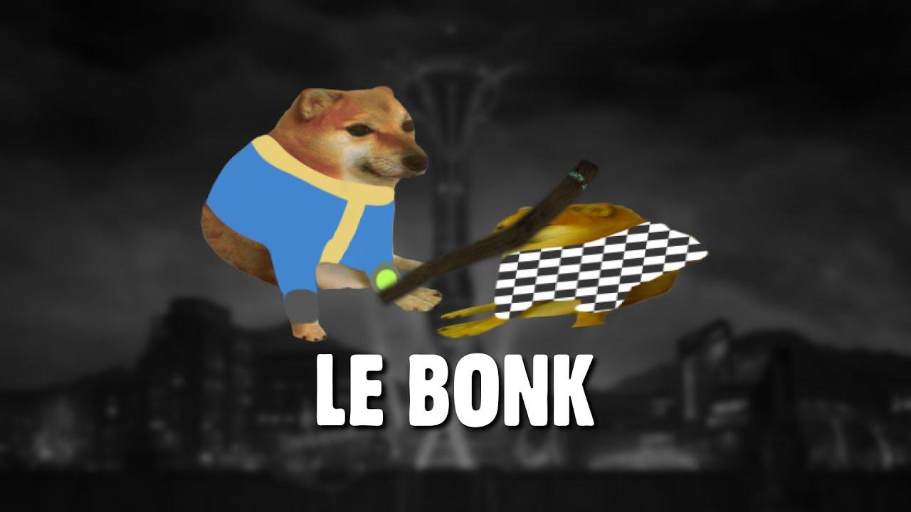 Lebonk