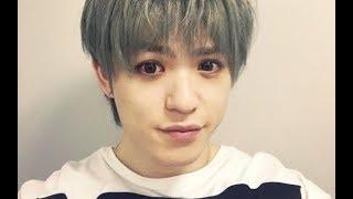 AAA 美しすぎ!好きな末吉秀太の髪色ランキング 動画のアクセントに秀太...