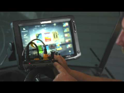 How to Troubleshoot a Gofree™ WIFI-1 Module on Lowrance® HDS®