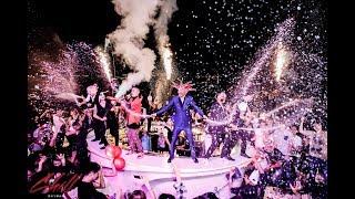 Cirque le Soir - Halloween Nights 2017