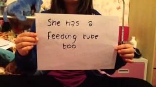 Feeding tube awareness week 2013